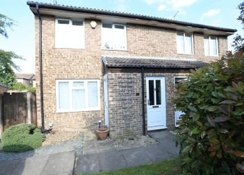 Thumbnail 1 bed flat to rent in Barkwith Close, Lower Earley, Reading