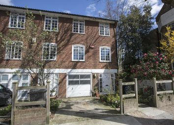 Thumbnail 4 bed semi-detached house for sale in Grove Park, Camberwell