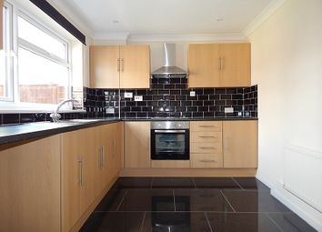 Thumbnail 3 bedroom end terrace house to rent in Alton Gardens, Southend-On-Sea