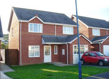 3 bed detached house for sale in Glan Rheidol, Llanbadarn Fawr, Aberystwyth SY23