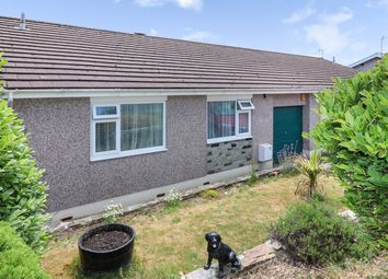 Thumbnail 2 bed semi-detached bungalow for sale in Woodgate Road, Liskeard