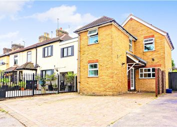 Thumbnail 3 bed detached house for sale in Woodfield Terrace, Epping