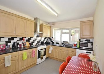 Thumbnail 4 bed terraced house to rent in Waldergrave Road, Turnpike Lane, London