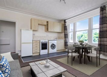 Thumbnail 2 bedroom flat to rent in Carnarvon Road, Clacton-On-Sea