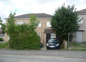 Thumbnail 4 bed semi-detached house to rent in Nowell Road, Oxford