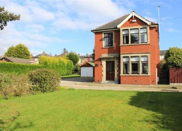 Thumbnail 3 bed detached house for sale in Humber Street, Longridge, Preston