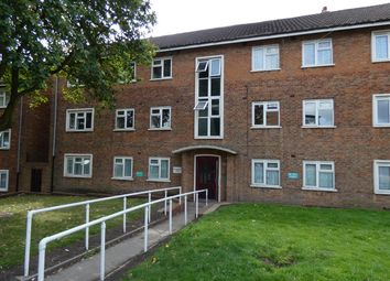 Thumbnail 3 bed flat to rent in Wychwood Crescent, Yardley, Birmingham