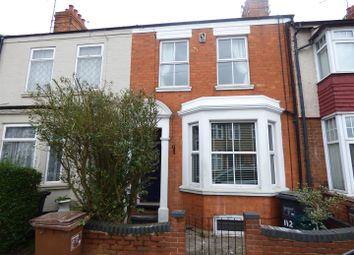 Thumbnail 3 bedroom property to rent in Cedar Road East, Abington, Northampton