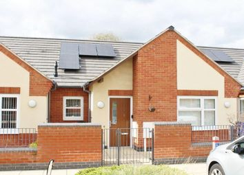 Thumbnail 2 bed bungalow for sale in Flanders Close, Mansfield