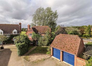 Thumbnail 4 bed detached house for sale in Braceys, Benington, Hertfordshire