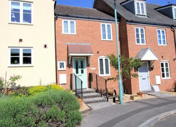 Thumbnail 3 bed terraced house for sale in Tyndale View, Kingswood, Wotton-Under-Edge, Gloucestershire