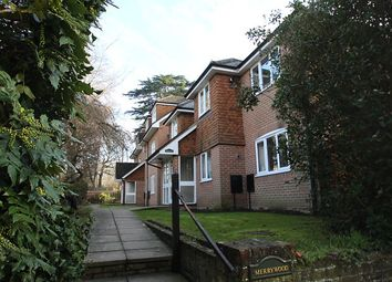 Thumbnail 1 bedroom flat to rent in Merrywood, Fortyfoot Road, Leatherhead
