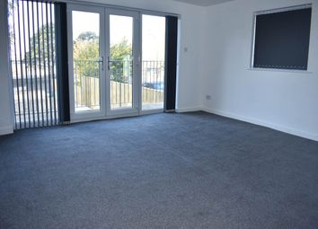 Thumbnail 2 bed flat to rent in Brighouse Road, Queensbury, Bradford