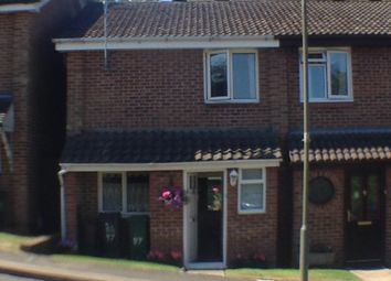 Thumbnail 3 bed terraced house to rent in Headley Grove, Tadworth