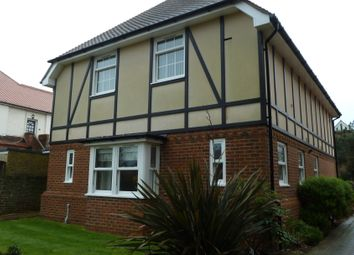 Thumbnail 2 bed flat to rent in Mill Road, Worthing, West Sussex