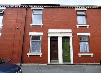 Thumbnail 2 bed terraced house for sale in Hozier Street, Blackburn, Lancashire