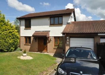 Thumbnail 3 bed link-detached house to rent in Moorland Drive, Murdishaw, Runcorn