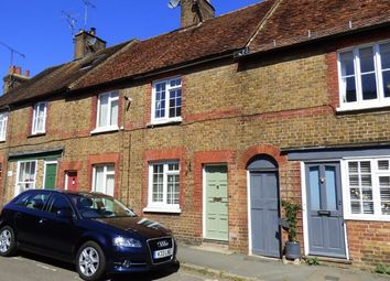 Thumbnail 2 bed terraced house for sale in Church Street, Great Missenden
