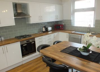 Thumbnail 5 bed terraced house to rent in Archery Road, Leeds, West Yorkshire