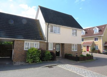 Thumbnail 1 bed property to rent in Yonge Close, Boreham, Chelmsford