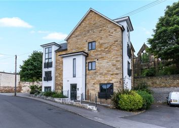 Thumbnail 2 bed flat for sale in Sparta Court, Troy Road, Leeds