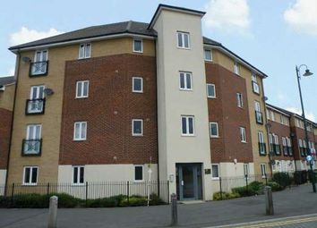 Thumbnail 2 bedroom flat to rent in Eagle Way, Hampton Vale
