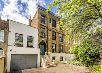 5 bed semi-detached house for sale in Peckham Rye, East Dulwich, London SE22
