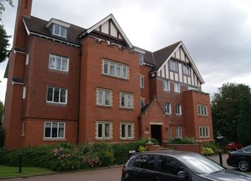 Thumbnail 2 bedroom flat to rent in Tudor Court, Warwick Road, Coventry