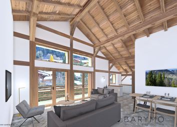 Thumbnail 4 bed apartment for sale in 74120, Praz-Sur-Arly, Fr
