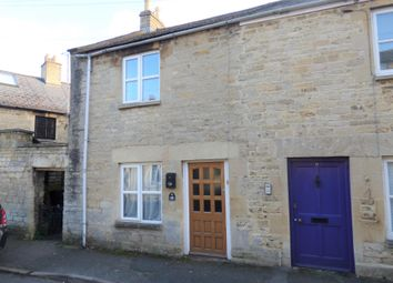 Thumbnail 2 bed terraced house for sale in Church Street, Cirencester, Gloucestershire