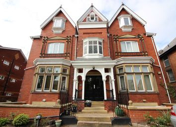 Thumbnail 2 bed flat for sale in Kilbrogan Court, Park Avenue, Hesketh Park, Southport