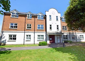 Thumbnail 2 bed flat for sale in Cotton Road, Portsmouth, Hampshire