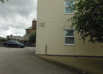 Thumbnail 1 bed flat to rent in Cameo Court, Camborne