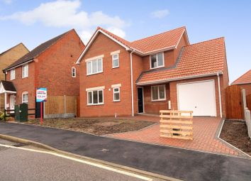 Thumbnail 3 bed semi-detached house for sale in Twinstead, Wickford
