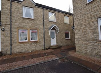 Thumbnail 2 bed flat for sale in Mansfield Court, Scone, Perth