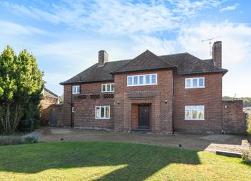 Thumbnail 5 bed detached house for sale in Park Road, Cromer