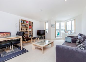 Thumbnail 1 bed flat to rent in Strand Drive, Kew Riverside Development, Richmond