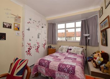 Thumbnail 4 bed terraced house for sale in Cobham Avenue, New Malden, Surrey