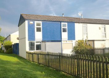 Thumbnail 3 bedroom end terrace house for sale in Sandwick Close, Binley, Coventry