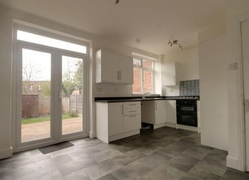 Thumbnail 3 bed property to rent in Connop Road, Enfield