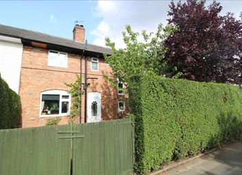 Thumbnail 4 bedroom terraced house for sale in Byron Close, Newark