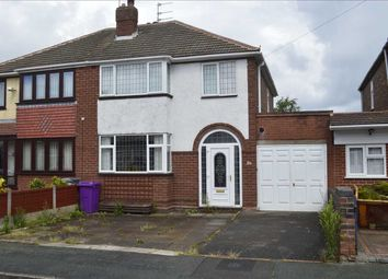 Thumbnail 3 bed semi-detached house for sale in Springhill Road, Wednesfield, Wednesfield