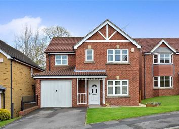 Thumbnail 4 bed property for sale in Telford Close, Castleford, West Yorkshire