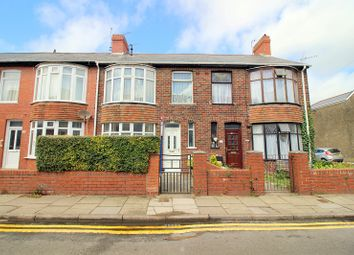 Thumbnail 3 bed property for sale in Wellfield Avenue, Porthcawl, Bridgend.