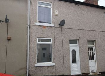 Thumbnail 2 bed terraced house for sale in Crookes Avenue, Mansfield Woodhouse, Mansfield