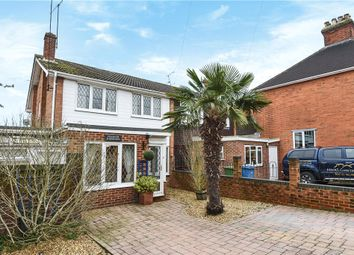 Thumbnail 3 bed semi-detached house for sale in Rose Hill, Binfield, Bracknell