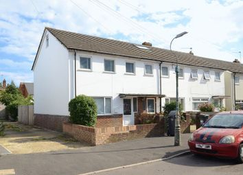 Thumbnail 3 bedroom semi-detached house for sale in Stanley Road, Bournemouth