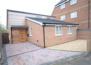 Thumbnail 2 bed detached bungalow for sale in Lundy Lane, Reading, Berkshire