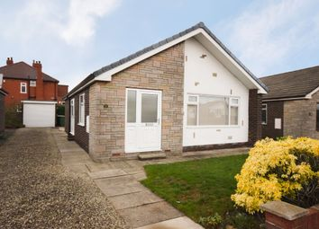 Thumbnail 2 bed detached bungalow for sale in The Paddock, Castleford