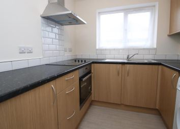 2 bed maisonette to rent in Woodham Lane, New Haw, Addlestone KT15